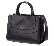 Handtasche mit herausnehmbarer Innentasche