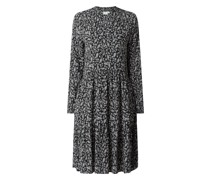 Kleid mit Paisley-Muster Modell 'Eda'