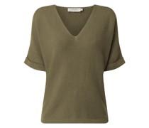 Shirt aus Baumwolle Modell 'Sillar'