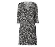 PLUS SIZE Kleid aus Viskose Modell 'Lolli '