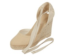 Wedges aus Textil Modell 'Playa'