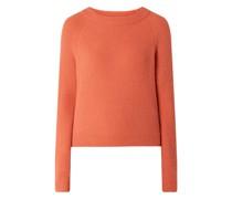 Pullover mit Raglanärmeln Modell 'Mave'