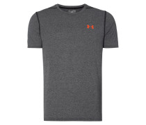 Fitted T-Shirt mit HeatGear®-Technologie