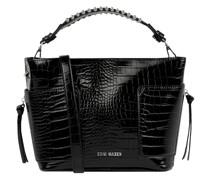 Hobo Bag in Kroko-Optik Modell 'Violaa'