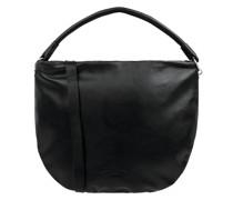 Hobo Bag aus Schafleder Modell 'Lova'