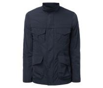 Jacke aus strapazierfähigem Material