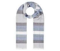 Schal aus Viskose