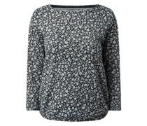 Blusenshirt mit Modal-Anteil Modell 'Eirian'