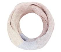 Loop-Schal mit Zopfmuster Modell 'Wenna'