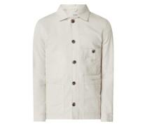 Jacke aus Baumwolle Modell 'Winsted'