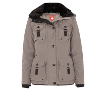 Leuchtfeuer Lady Funktionsjacke mit abnehmbarer Kapuze