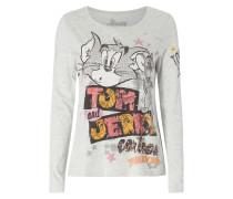 Longsleeve mit Tom&Jerry™-Print