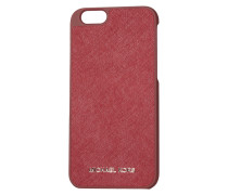 iPhone 6 Case aus Saffianoleder