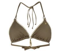 Bikini-Oberteil in Triangel-Form