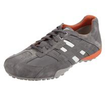 Sneaker aus Leder mit Respira™-Sohle