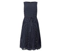 PLUS SIZE Kleid aus Chiffon