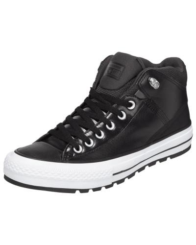 High Top Sneaker 'CTAS Street Boot Hi' aus Textil