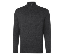 Pullover aus reiner Baumwolle