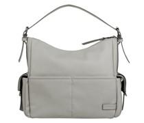 Hobo Bag in Leder-Optik