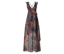 CELENE DRESS - Maxikleid mit Mustermix