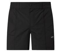 Shorts mit Meshfutter