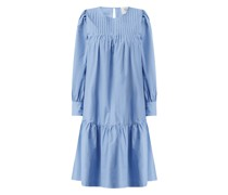 Blusenkleid aus Lyocell