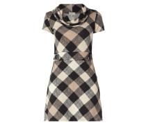 Kleid aus weichem Material