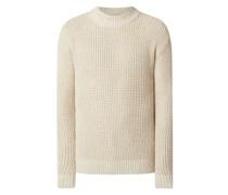 Pullover aus Bio-Baumwolle Modell 'Nathan'