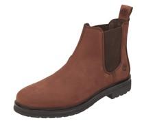 Chelsea Boots aus Nubukleder Modell 'Hannover Hill'