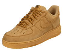 Sneaker 'Air Force 1 07 WB' aus Leder