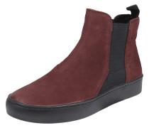 Chelsea Boots aus echtem Leder