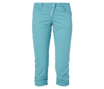 Relaxed Tapered Fit Hose in Dreiviertel-Länge