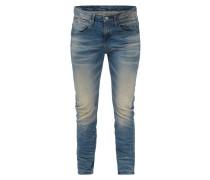 Low Boyfriend Fit 5-Pocket-Jeans