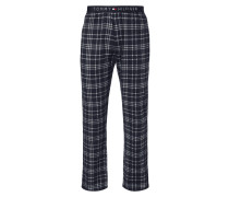 Pyjamahose aus reiner Baumwolle