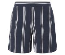 Shorts mit elastischem Bund