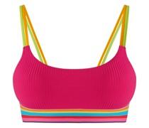 Bikini-Oberteil in Bustier-Form Modell 'Rolo Colorib'
