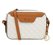 Crossbody Bag mit Logo-Muster Modell 'Filiberta'
