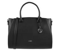 Handtasche in Leder-Optik Modell 'Felicia'