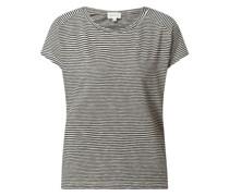 T-Shirt aus Bio-Baumwolle Modell 'Ofeliaa'