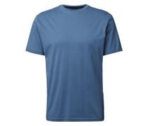 T-Shirt aus Baumwolle Modell 'Trust'