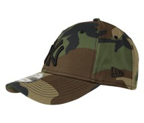 Cap mit Camouflage-Muster Modell '9Forty'