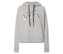 Sweatshirt Gigi Hadid