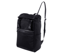 Rucksack mit gepolstertem Steckfach