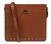 Crossbody Bag aus Leder Modell 'Bella'