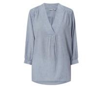 Blusenshirt aus Baumwolle Modell 'Vacot'