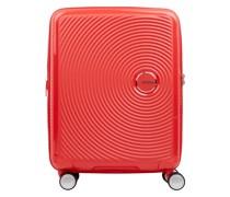 Trolley für Handgepäck - erweiterbar