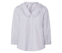 Bluse aus Baumwolle Modell 'Nulacy'