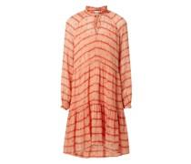 Kleid aus Viskose Modell 'Santiago'