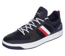 Sneaker 'Court' mit Kontraststreifen