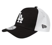 Cap mit 'LA Dodgers'-Stickerei